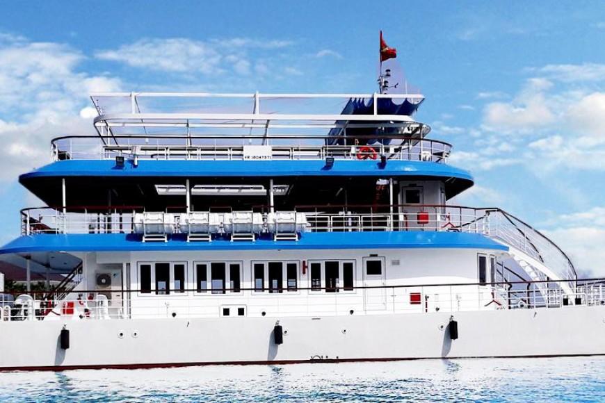 Horizon Cruise